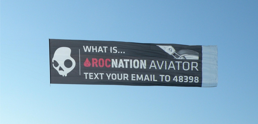 Airplane Banners In San Diego Ca